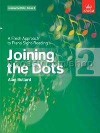 Joining the Dots, Book 2 (Piano)