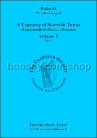 A Tapestry of Scottish Tunes, Vol. 3 (Folio 44)