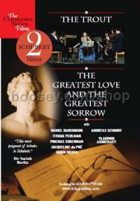 Trout/Greatest Love (Christopher Nupen Films DVD)
