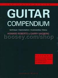 Guitar Compendium Vol. 3 - guitar