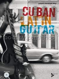 Cuban Latin Guitar - guitar
