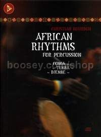 African Rhythms for Percussion - percussion