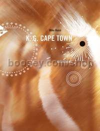 K. G. Cape Town - 3 wind instruments & rhythm section (score & parts)