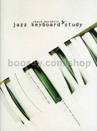 Jazz Keyboard Study - keyboard