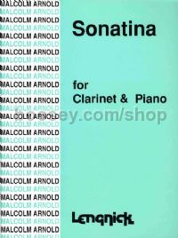 Sonatina for Clarinet