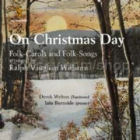 Christmas Day (Albion Records Audio CD)