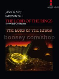 The Lord of the Rings (Complete Edition) (Score & Parts)
