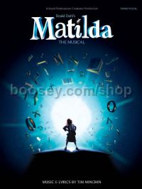 Matilda: The Musical (PVG)