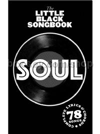 Little Black Songbook Soul