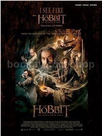 The Hobbit: I See Fire