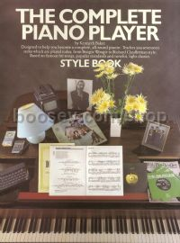 Complete Piano Player Style Book