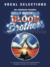 Blood Brothers - Vocal Selections