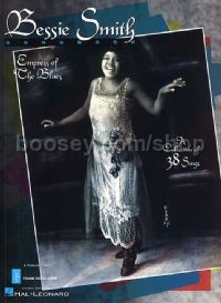 Bessie Smith Songbook (Piano/Vocal/Guitar)