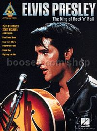 King of Rock & Roll (Guitar Recorded Versions)