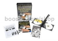 Complete Absolute Beginners Keyboard Course With CD/DVD