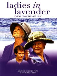Ladies In Lavender (Film Theme)