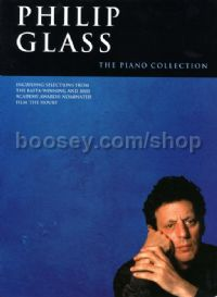 Philip Glass: The Piano Collection