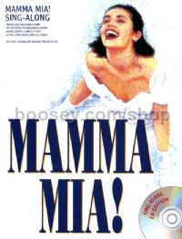 Mamma Mia (Abba) Sing Along Selections (Book & CD)