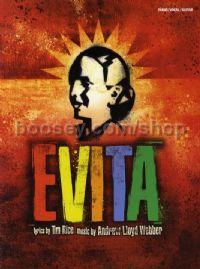 Evita (Vocal Selections 2006)