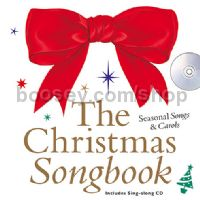 Christmas Songbook (Book & CD)