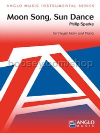 Moon Song, Sun Dance - Flugel Horn