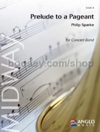 Prelude To A Pageant (Score & Parts)