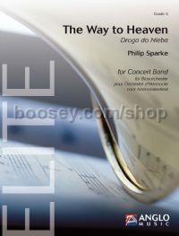 The Way To Heaven (Score)