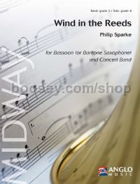 Wind In The Reeds (Score & Parts)