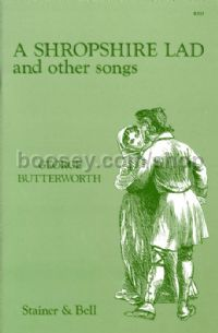 A Shropshire Lad & Other Songs