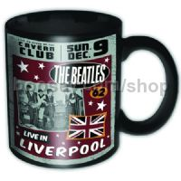 Boxed Mug: Live in Liverpool