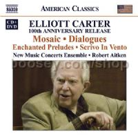 100th Anniversary Release (Naxos Audio CD & DVD)