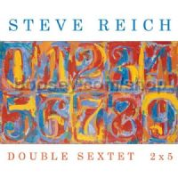 Double Sextet / 2x5 (Nonesuch Audio CD)