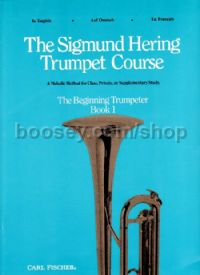 Trumpet Course Book 1 Beginning Trumpeter