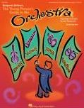 Young Person's Guide To The Orchestra (Bk & CD)