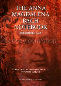 Anna Magdalena Notebook (arr. for double bass)