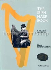 The Irish Harp Book