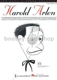 Harold Arlen Songbook (Piano/Vocal/Guitar)