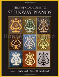 Official Guide To Steinway Pianos