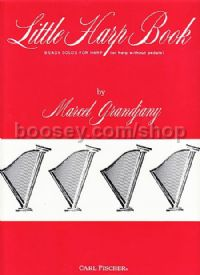 Little Harp Book