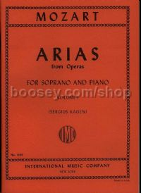 40 Arias for Soprano, vol. 2