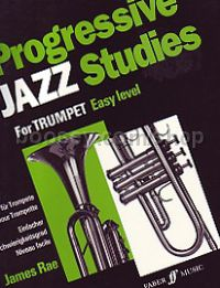 Progressive Jazz Studies (Trumpet)