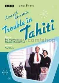 Trouble In Tahiti (film) (Opus Arte DVD)