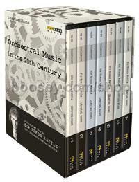 Leaving Home: Orchestral Music in the 20th Century ( NTSC) (Arthaus DVD 7-Disc Box Set )