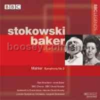 Leopold Stokowski & Janet Baker perform... (BBC Legends Audio CD)
