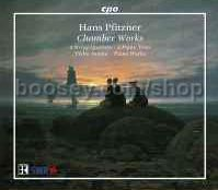 Chamber Works (CPO Audio CD)