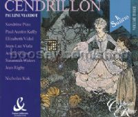 Viardot cendrillon (Opera Rara Audio CD)