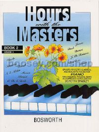Hours With The Masters Book 2 Transitional