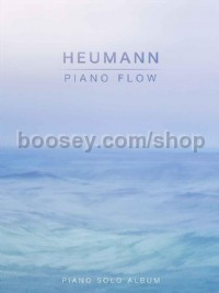 Piano Flow - Piano Solo Album
