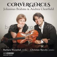 Convergences (Bridge Records Audio CD)