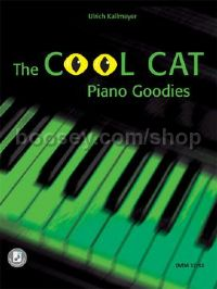 The Cool Cat Piano Goodies - piano